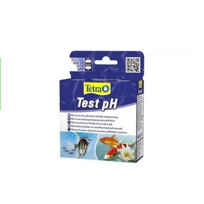 TETRA TEST pH w wodzie słodkiej PRECYZYJNY