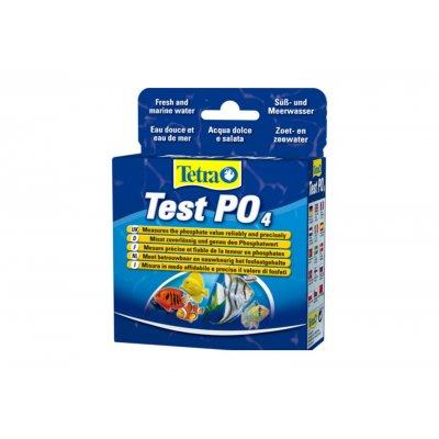 TETRA TEST PO4 fosfor fosforany PRECYZYJNY