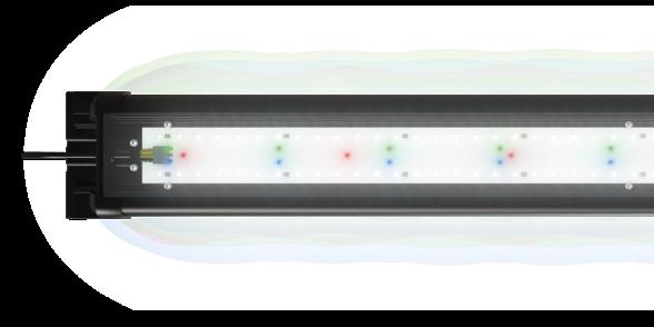 JUWEL VISION 450 Zestaw szafka 2x HeliaLux Spectrum