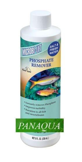 MICROBE LIFT Phosphate Rem. 236ml Na fosforany
