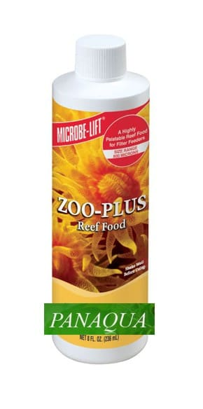 MICROBE-LIFT Zoo-Plus 118ml Pokarm dla bezkręgowcó